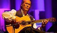 Flamenco Müziğin Efsane Gitaristi Paco de Lucia'dan 10 Performans