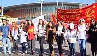 Ankara Katliamı Esnasında Söylenen 'Ellerinde Pankartlar' Türküsünün Hikayesi