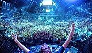 Dünyada Ülkemizi Temsil Eden Elektronik Dans Müziğinin En Başarılı 30 DJ'i
