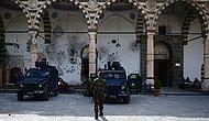Sur'da 4 Gün Sonra Sokağa Çıkma Yasağı Kaldırıldı