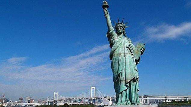 ABD - İngiltere - Japonya!