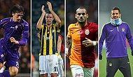Yıldız Oyuncular EURO 2016'yı Evden İzleyecek