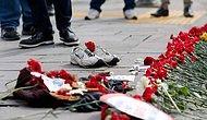 Katliamın Yaşandığı Meydanın İsmi 'Demokrasi Meydanı' Oldu