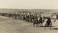 Osmanlı ile Amerika Arasında Bir Garip Deve Ticareti Öyküsü: İzmir'li Hacı Ali, Nasıl 'Hi Jolly' Oldu?