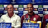 """Melo: """"Mancini, Luxemburgo, Emery ve Terim Çalıştığım En Önemli Teknik Adamlardır"""""""