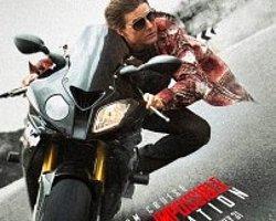 Mission: Impossible – Görevimiz Tehlike 5