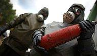 'IŞİD'in Kullandığı Sarin Gazı Türkiye'de Yapıldı'