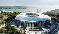 Beşiktaş, Denizbank'la Sponsorluk Anlaşması Yaptı