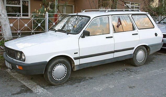 Renault Toros!
