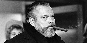 Ünlü Aktör Orson Welles'in Eşyaları Açık Arttırmayla Satışa Çıktı!