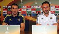 """Pereira: """"Farklı Bir Fenerbahçe Sahada Olacak"""""""
