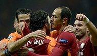 Galatasaray 6 Maçtır Yenilgisiz