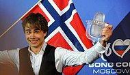 Eurovision Tarihinde En Yüksek Puanı Alan 20 Ülke