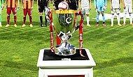 Türkiye Kupası'nda 3. Eleme Turu Kuraları Çekildi