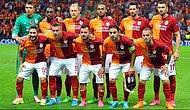Galatasaray ' In Benfica Hikayesi...