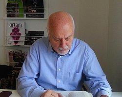 Çetin Altan: Rotatife Karşı Kalem | Yalçın Doğan | T24