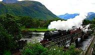 En Ucuz ve En Güzel 7 Tren Rotası