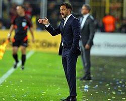 "Pereira: ""Galatasaray'ın pozisyonu yok"""