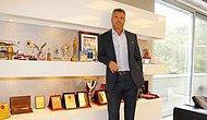Sadettin Saran: ''Fenerbahçe'yi Dünya Kulübü Yapacağım''