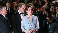 Kırmızı Halı Dosyası: Kate Middleton'ın Muhteşem Dönüşü!