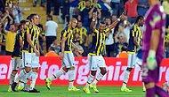 Fenerbahçe'nin Osmanlıspor Maçı Kadrosu Belli Oldu