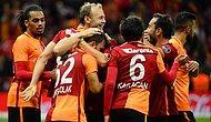 Galatasaray 4-0 Eskişehirspor