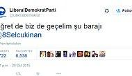 Siyasetin Tansiyon Düşürücü Hapı Liberal Parti'den Seçimle İlgili Atılmış 23 Komik Tweet