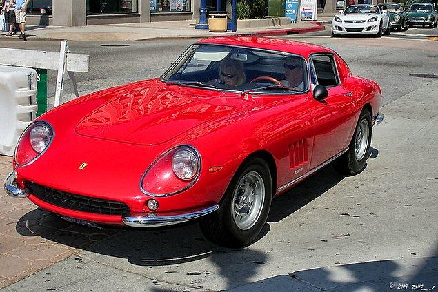 1964 Ferrari 275 GTB/C Speciale - $26,400,000