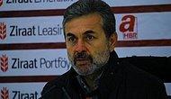 """Aykut Kocaman: """"Fenerbahçe ile Anılmayı Doğru Bulmuyorum"""""""