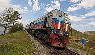 15 Maddede Hayallerin Ötesinde Bir Tren Yolculuğu: Trans-Siberian Express