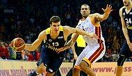 Galatasaray 80-63 Fenerbahçe