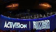 Activision Blizzard, Candy Crush'ın Yapımcısını 5,9 Milyar Dolara Satın Aldı