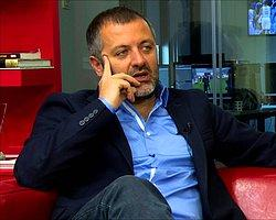 Abuk sabuk bir yenilgi - Mehmet Demirkol