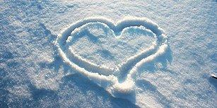 Kış Mevsiminin Aşık Olmak İçin En Mükemmel Mevsim Olduğuna Dair 17 Kanıt