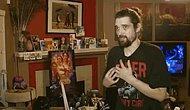 Tüm Star Wars Camiasının Uğruna Seferberlik İlan Ettiği Adam: Daniel Fleetwood