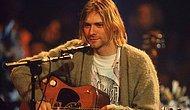 Kurt Cobain'in Hırkası 140 Bin Dolara Satıldı