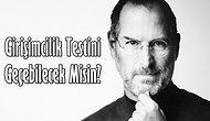 Girişimcilik Testini Geçebilecek misin?