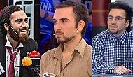 Türk Televizyon Programlarının Fahri Troll'üne Merhaba Deyin: Korcan Cinemre