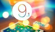 Apple Kullananlar İOS 9'u Benimsedi