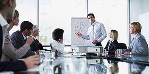 Girişimcilerin Yatırımcı Sunumlarında Yaptığı 10 Hata!