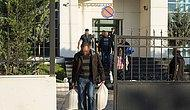 TUSKON'a Bağlı Derneklerde Polis Araması