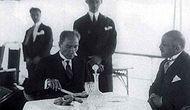 Çocukluğunda Sevdiği Börekten Son Kez İstediği Yemeğe, Atatürk'ün En Sevdiği Yiyecekler