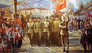 Geçmişini Bilmeyen, Geleceğine Yön Veremez! Türkiye Cumhuriyeti'nin İlk 30 Yılı