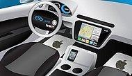 Apple Elektrikli Otomobil Üretimi mi Yapıyor ?