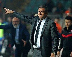 """Hamzaoğlu: """"Rizespor haklı bir galibiyet aldı"""""""