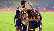 Fenerbahçe 1-0 Konyaspor
