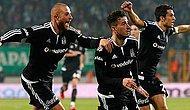 Bursaspor 0-1 Beşiktaş