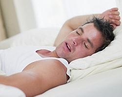 Uyurken sırlarınızın açığa çıkmasını istemiyorsanız…