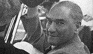 Onsuz Her Şeyin Eksik Olduğu Atatürk'ün On Fotoğrafı ve On Sözü