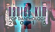 """2015 Yılının En Popüler Şarkılarından Oluşan Muhteşem Ötesi Mashup """"Pop Danthology"""""""